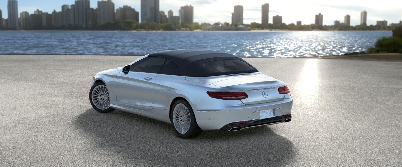 Build Your 2017 S550 Cabriolet   Mercedes-Benz   Mercedes ...