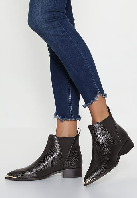 05a22ec7087f96 Ivyrevel GITA - Ankle Boot - black für 79