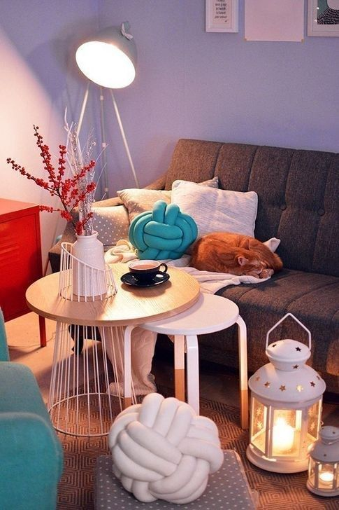 60 Simple And Easy Diy Winter Decor Ideas For Your Apartment