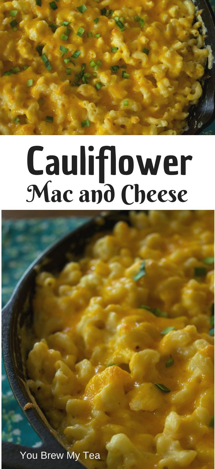 Cauliflower Mac and Cheese images