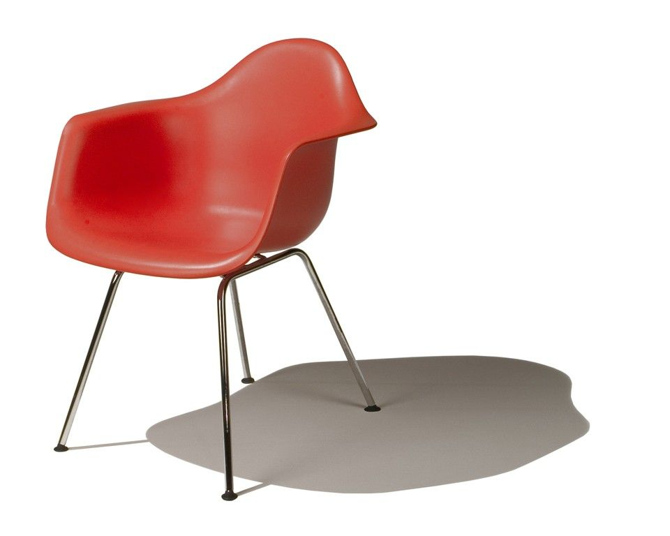 Furniture Graceful Eames Molded Plastic Chair Dowel Legs Also Reproduction From 6 Tips When Ing In