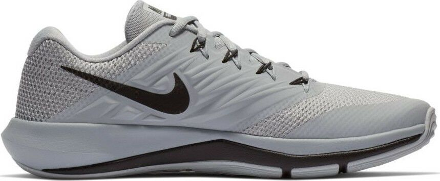 Dirección Síguenos pestillo  NIKE LUNAR PRIME IRON II Mens Wolf Grey 908969 010 NEW #Nike #Athletic |  Mens nike shoes, Nike, Nike lunar