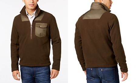 barbour pullovers