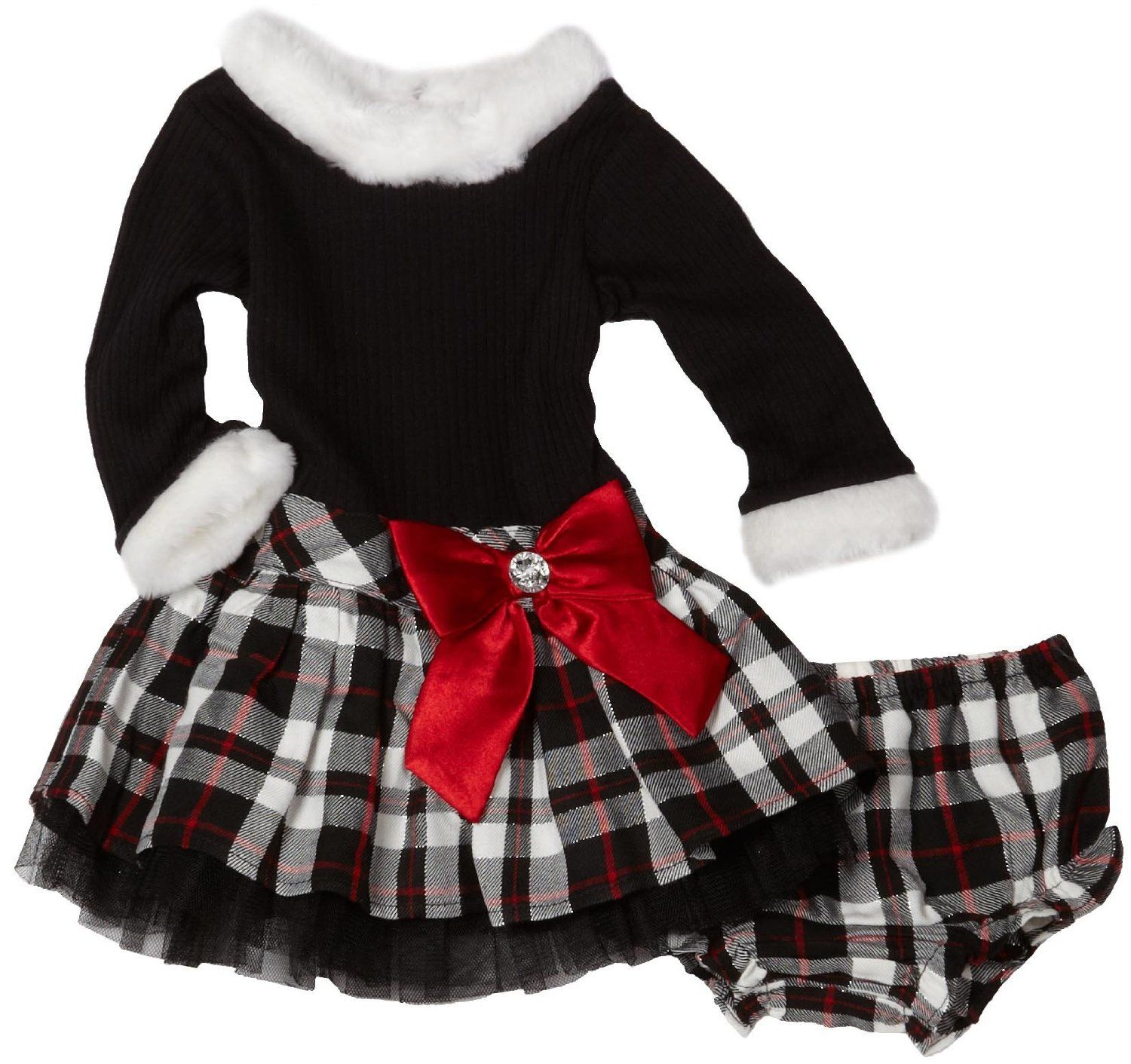 toddler christmas dresses | Beautiful Toddler Christmas Dresses ...