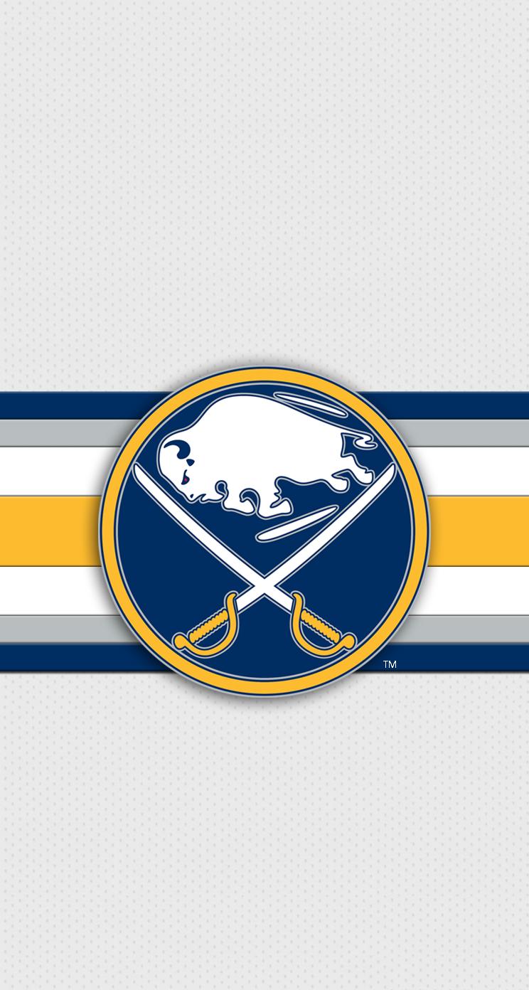 Sabres 02 Png 520526 744 1 392 Pixels Nhl Wallpaper Buffalo Sabres Team Emblems