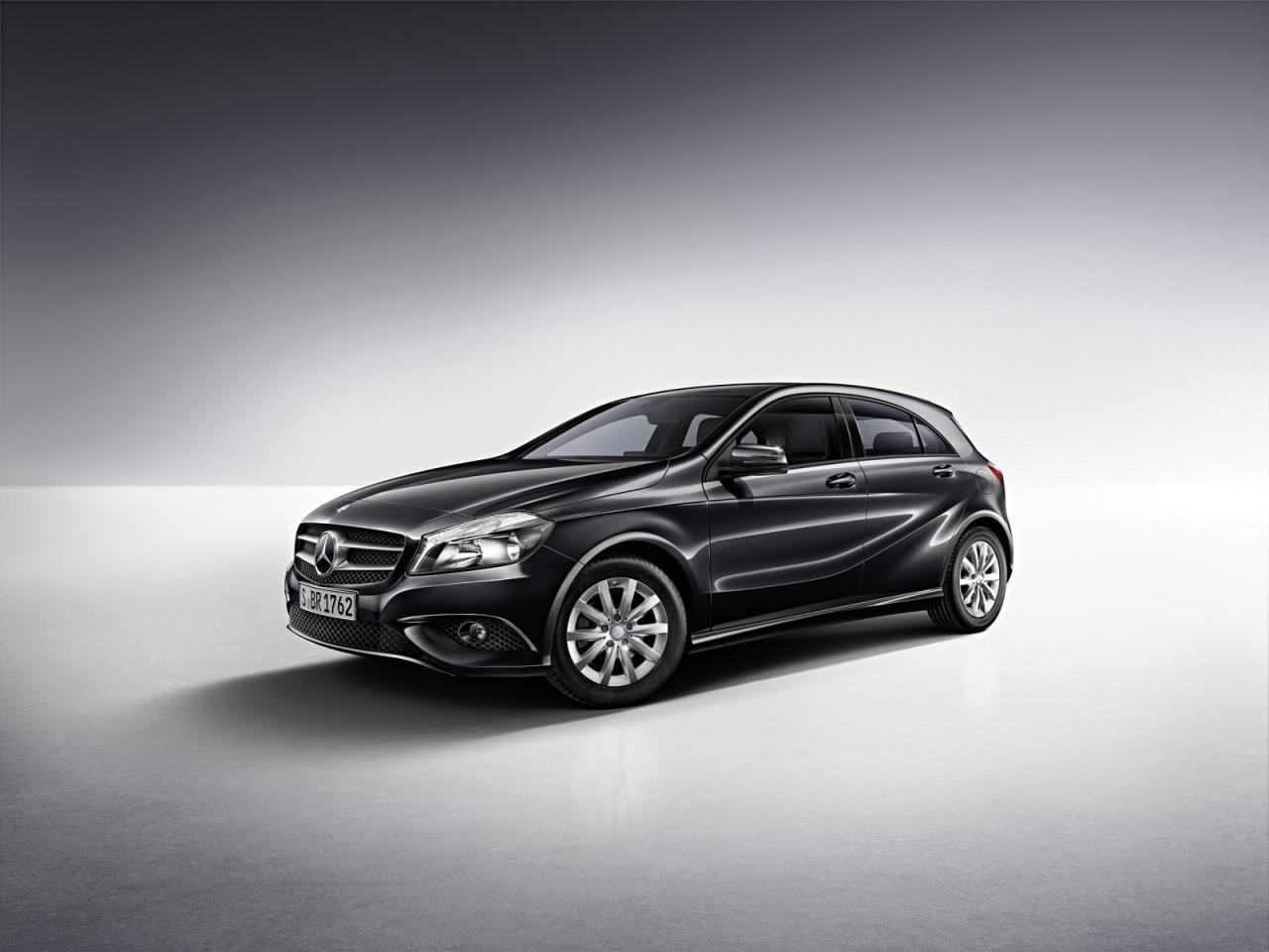 Mercedes benz a class for Baby mercedes benz