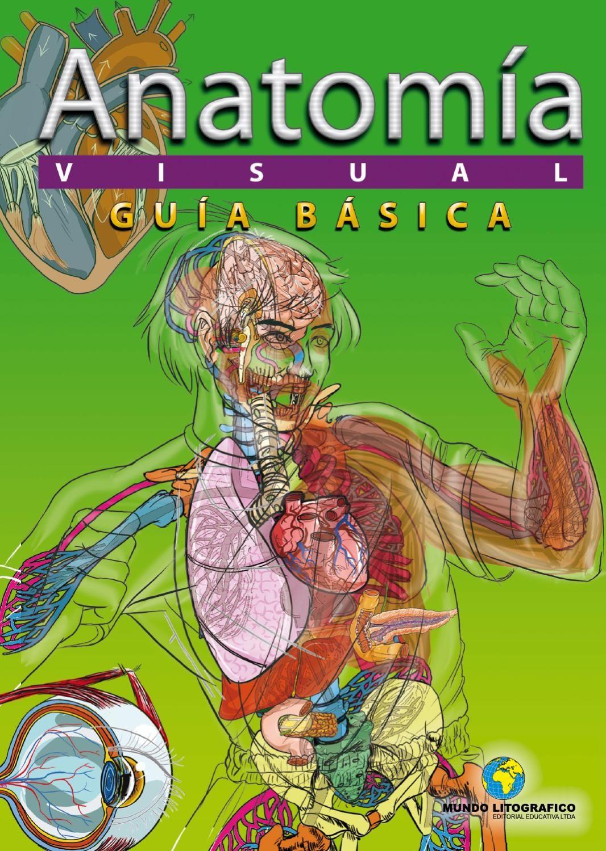 Atlas de anatomia humana 96p | Pinterest | Atlas de anatomía, El ...