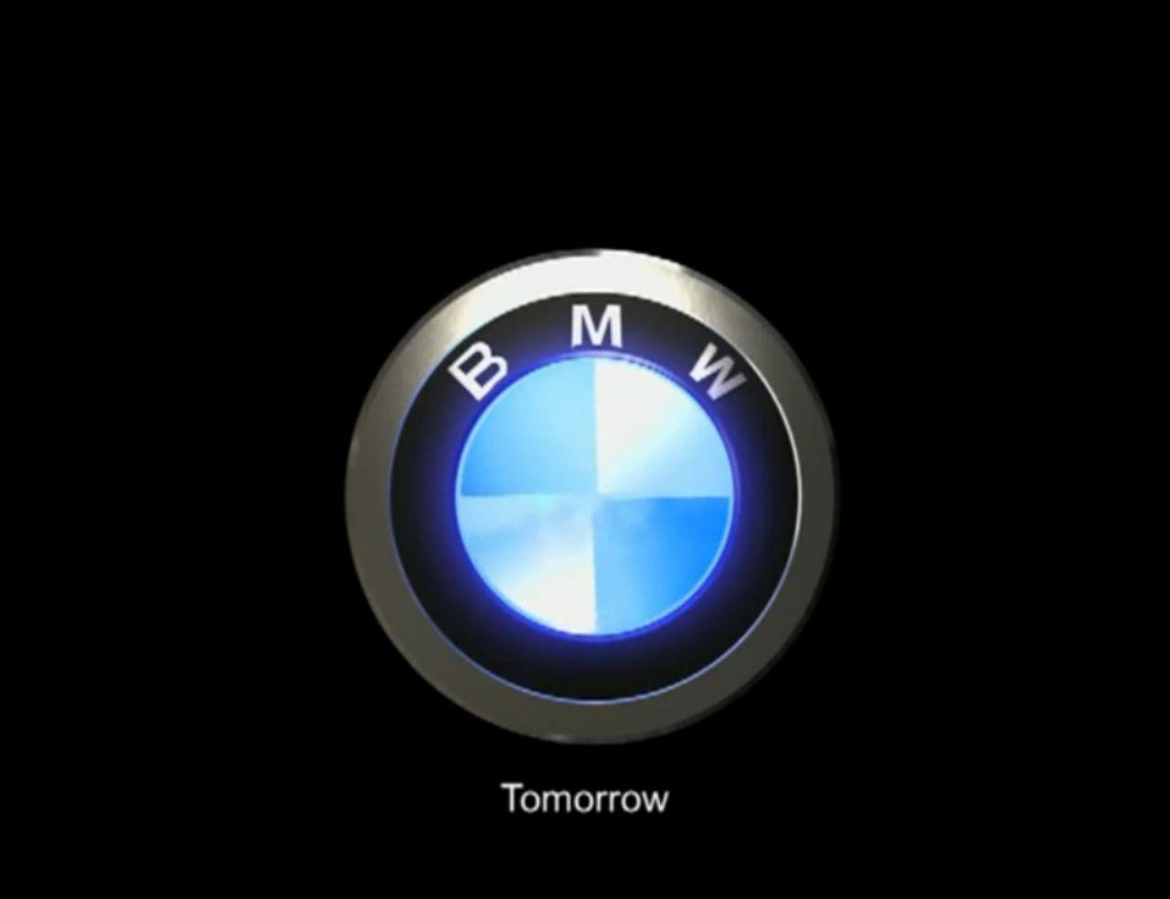 новый звуковой логотип bmw скачать