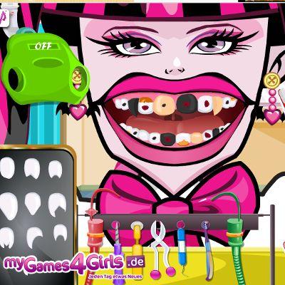 Zahnarztspiele