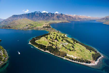 new zealand | World Selection >> New Zealand Destinations