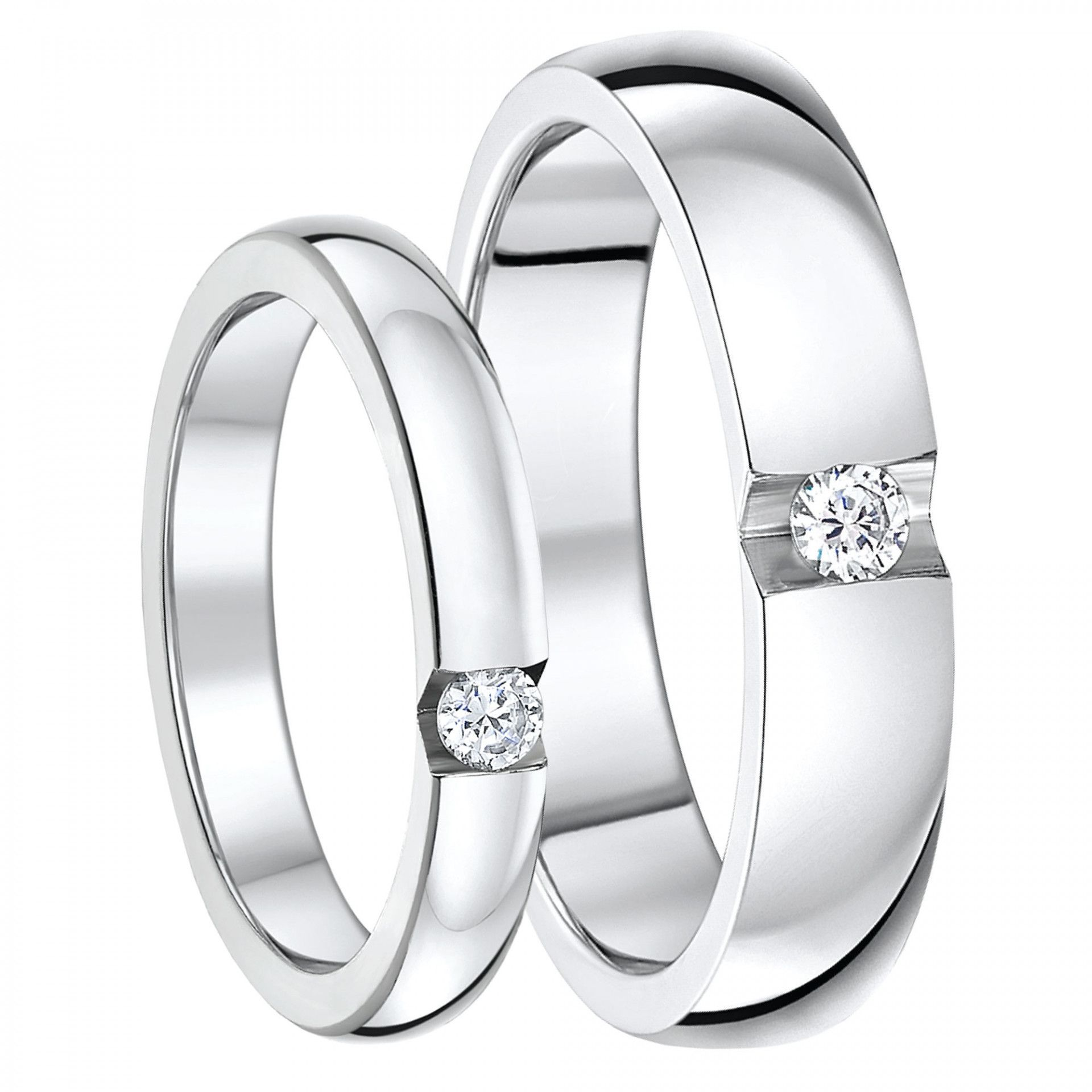 This Is How Cheap Wedding Rings Sets For His And Her Will Look Like In 9 Years Time