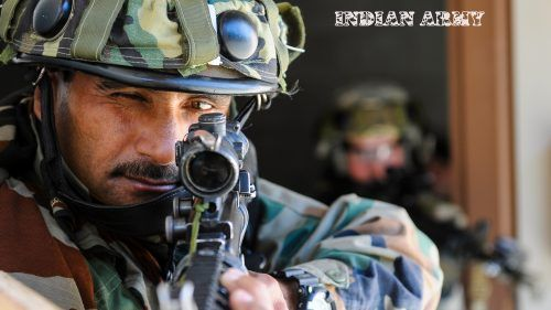 Indian Army Wallpaper In 4k Ultra Hd Indian Army Wallpapers