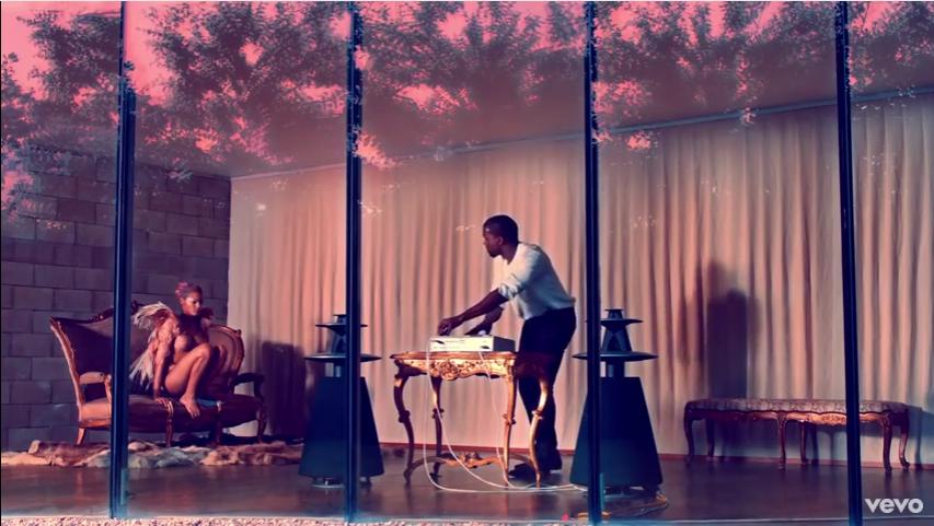 Kanye West Runaway House 1 Room In The Wild Kanye West Beautiful Dark Twisted Fantasy Dark And Twisted