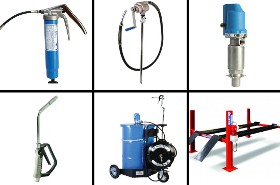 We Sell New And Used Vehicle Hoists Or Automotive Equipment