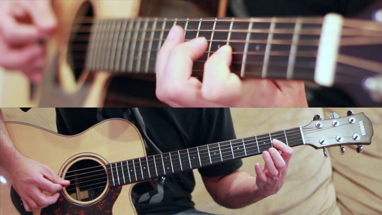 Anime Acoustic Guitar Covers Music Video Beck Mongolian Chop Squad Face Acoustic Guitar Cover Youtube Guitar Acoustic Acoustic Guitar