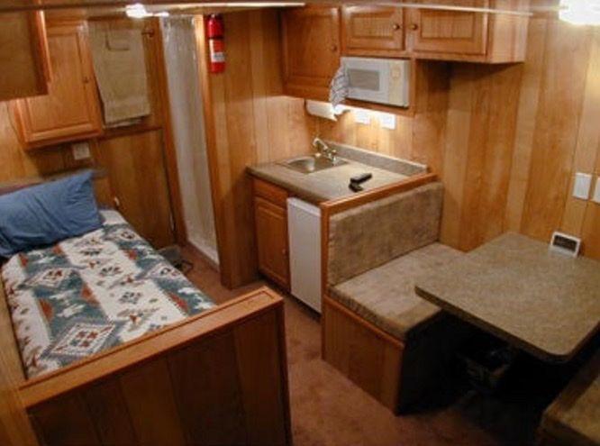 Living in my Converted Box Truck | Camper Design | Truck
