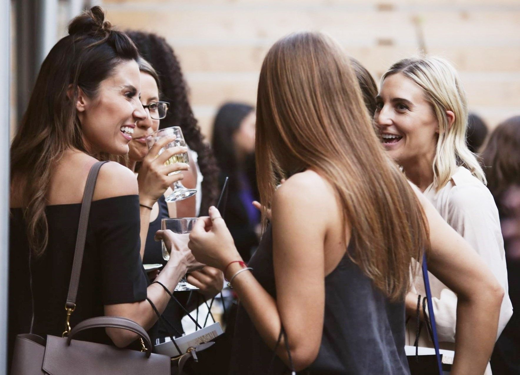 5 Conversation Starters To Take Networking To The Next