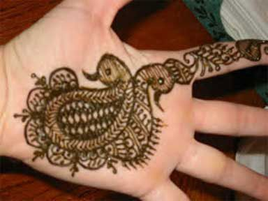 Henna Designs For Hands Arabic For Kids Easy Step By Step Simple