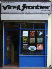 Vinyl Record Shop   Clever Business Names   Funny names