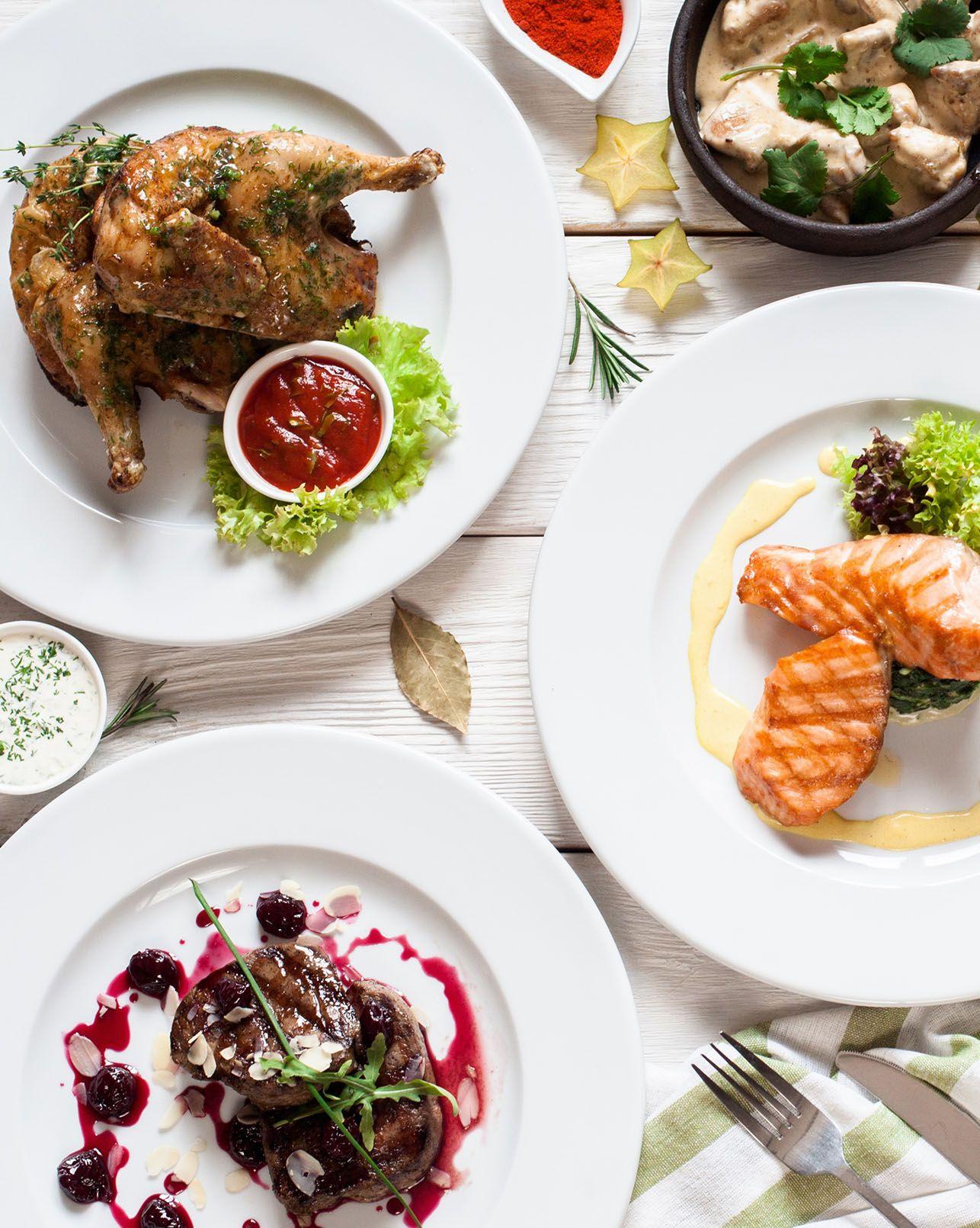 San Diego Restaurant Week Enjoy The Best Restaurants In San Diego Food Food Scientist How To Cook Eggs