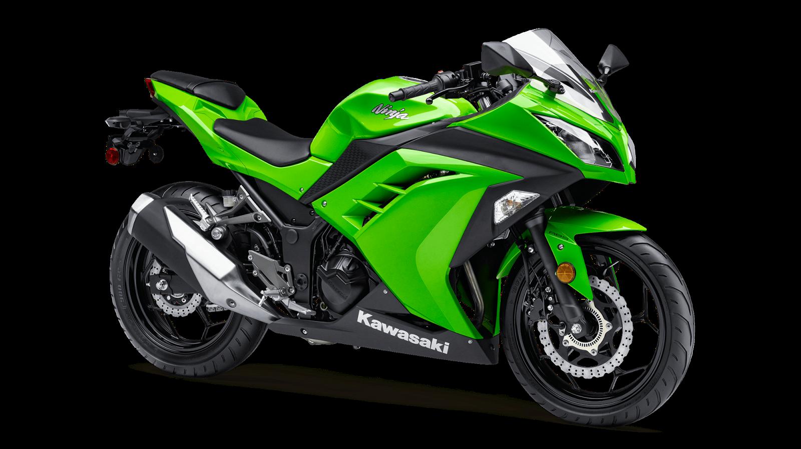 2015 Kawasaki Ninja 300 ABS price and Specifications ...