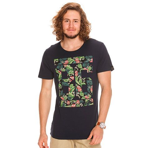 Mossimo Botanical T-Shirt from City Beach Australia