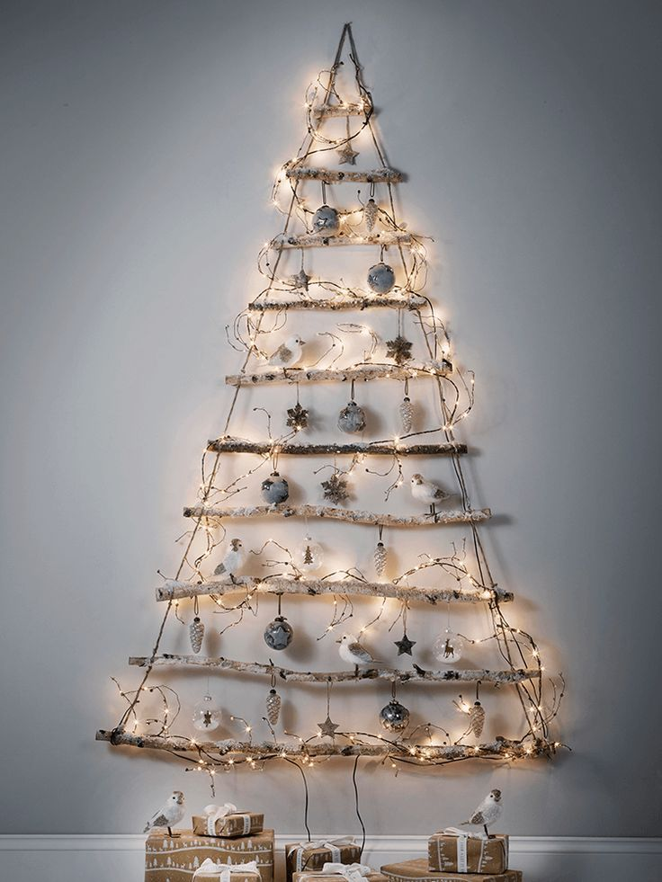 unconventional christmas trees - Cutare Google