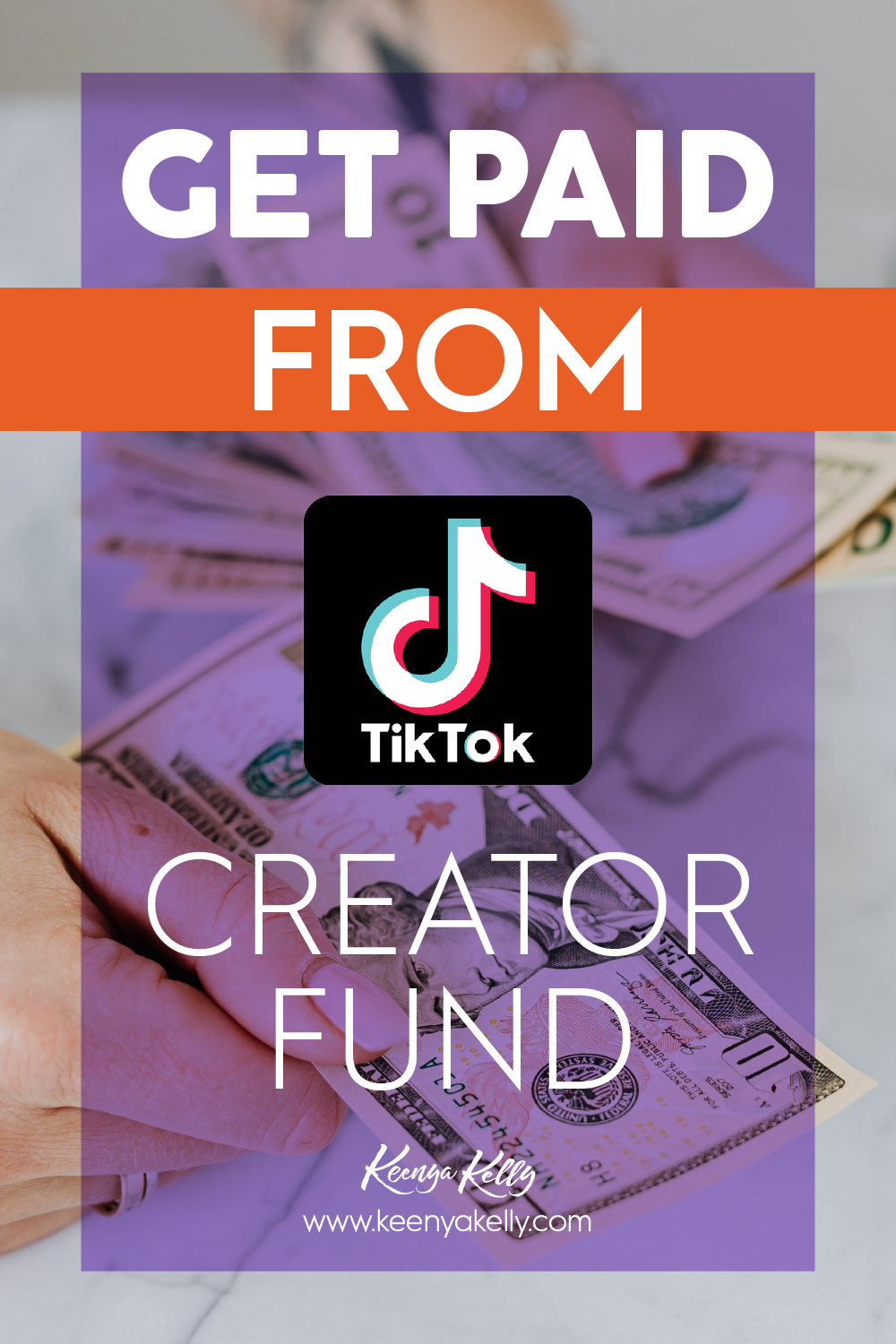 How To Get Paid From Tiktok S Creator Fund Blog Marketing Network Marketing Business Network Marketing