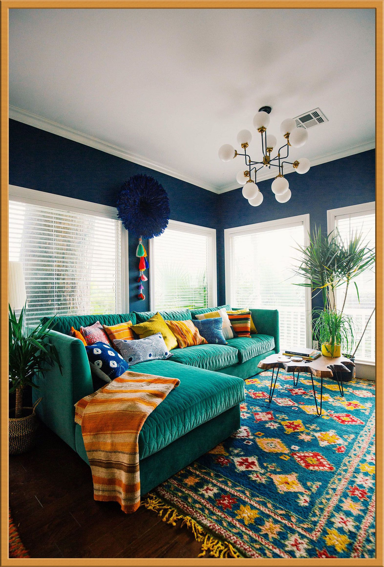 Revolutionize Your Bohemian Homedecor With These Easy-peasy Tips