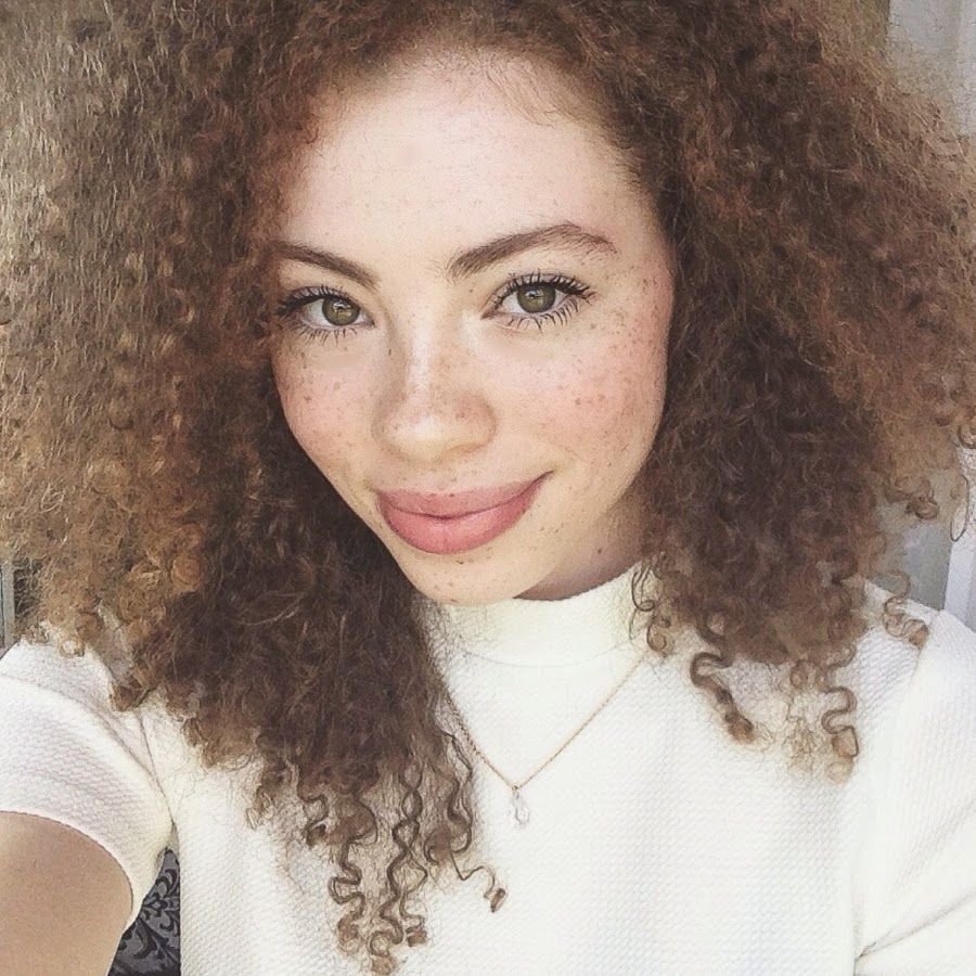 mixed girls with freckles
