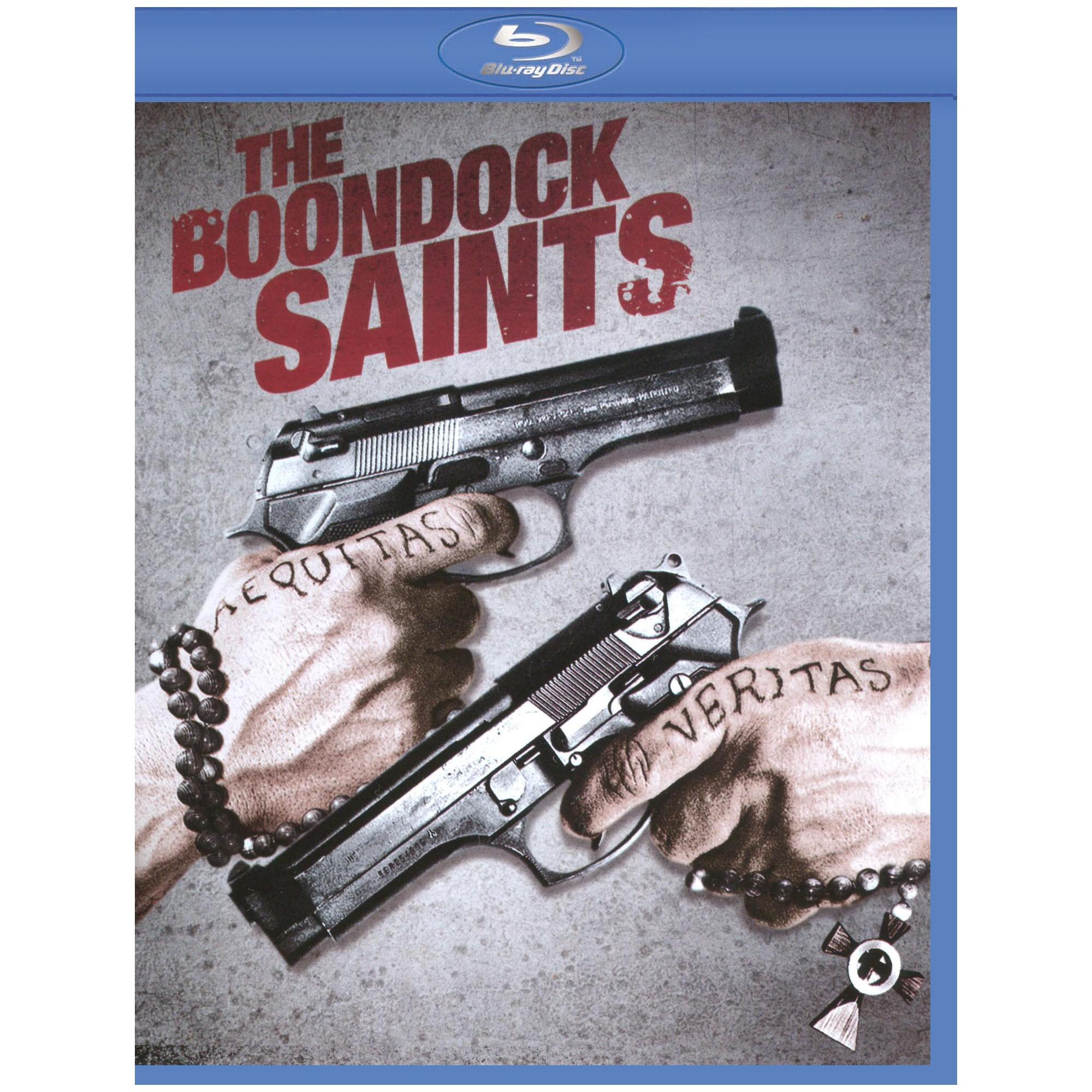 The Boondock Saints Blu Ray Boondock Saints The Boondock Saints Movie Full Movies Online