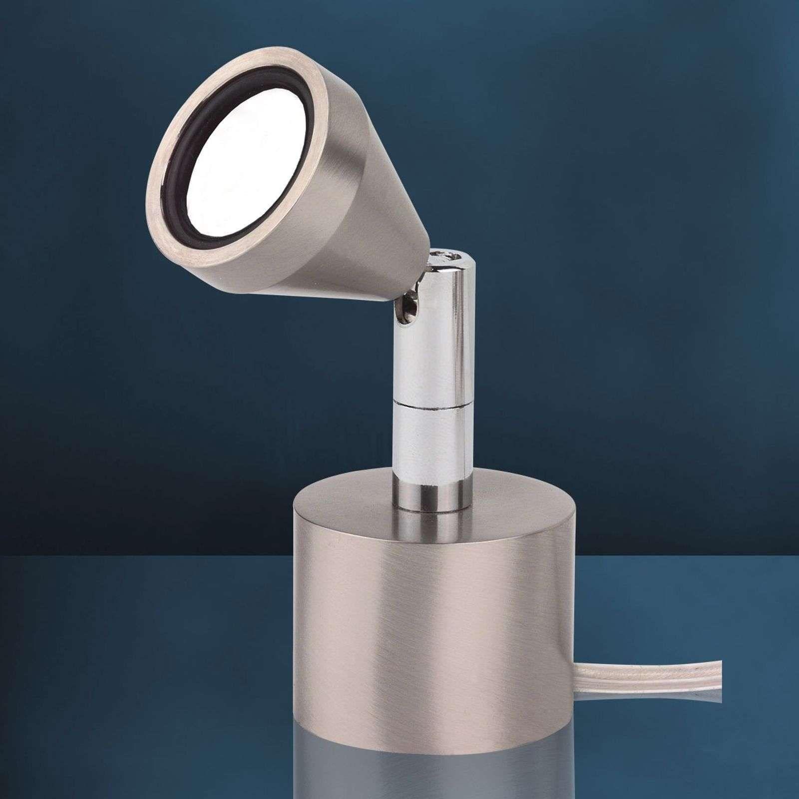 Schlafzimmer Lampe Gunstig Glas Tischlampe Nachttischlampe Touch Led Tisc In 2020 Wall Lamp Design Led Table Lamp Unique Lamps