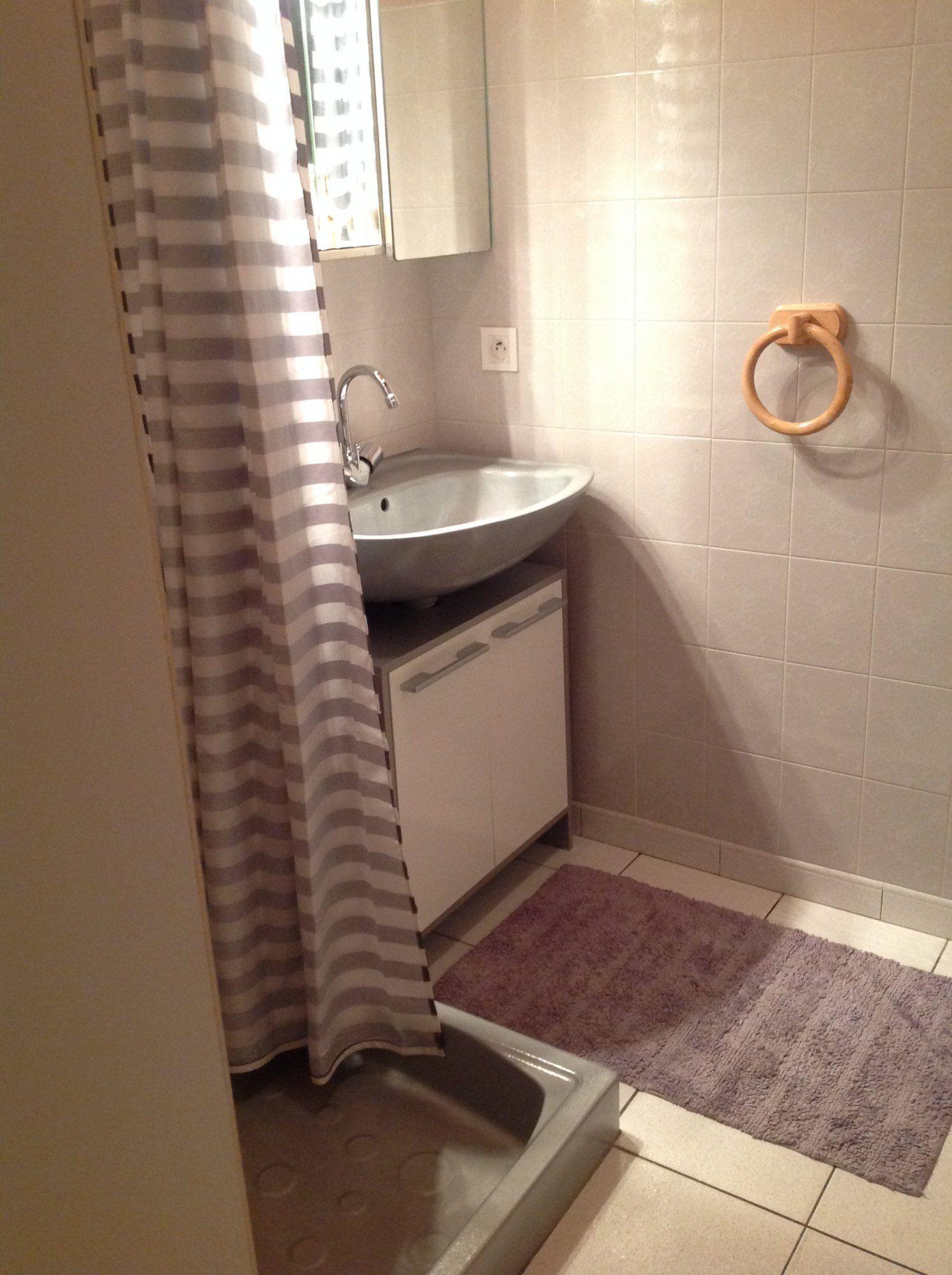 la salle de bain d alain  salle de bain avant après bains