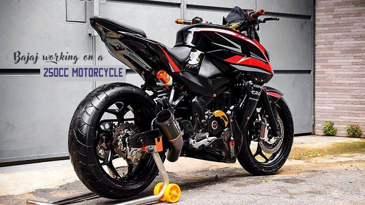 Bajaj Pulsar Ns250 And Rs250 Pulsar Big Boy Toys Motorcycles In India