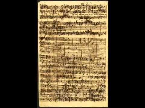 J.S. Bach - Mass B minor BWV 232 - Agnus Dei / Dona nobis pacem (Gardiner, Monteverdi Choir) - YouTube