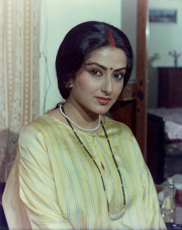 Moushumi Chatterji