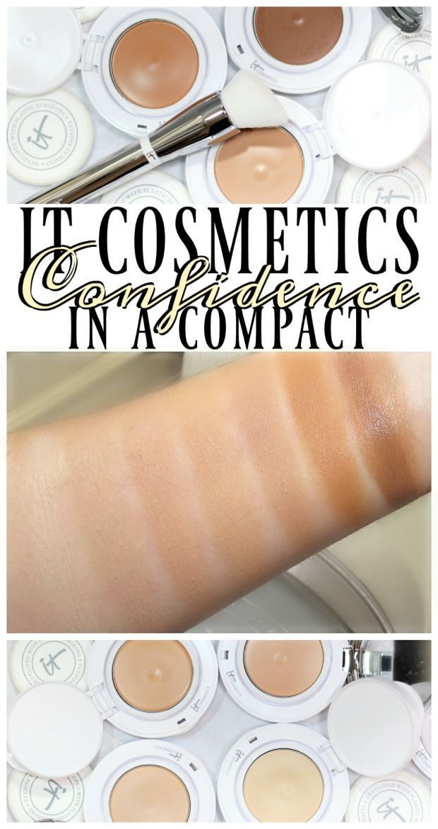Confidence In A Compact by IT Cosmetics #7