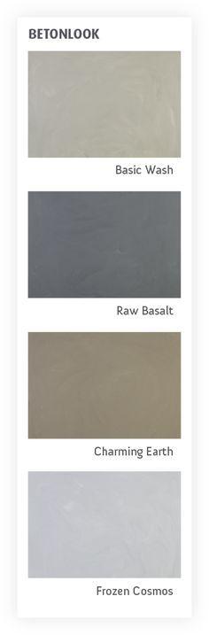 Photo of Creëer een representatieve look met koele grijze gietvloer als basis of een '…