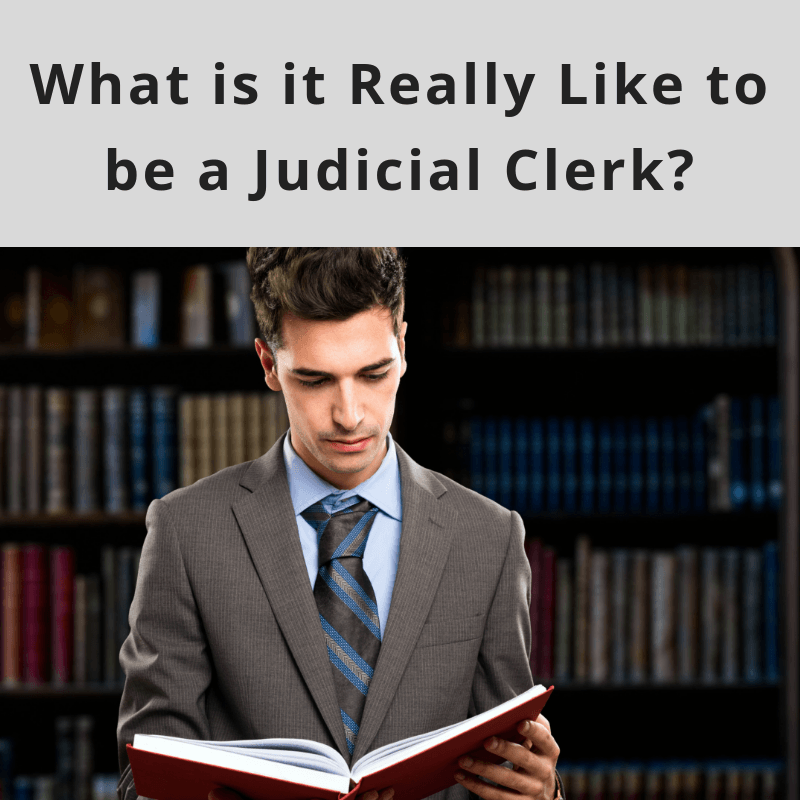 What Is It Really Like To Be A Judicial Clerk Law School Toolbox Law School Judicial Clerks