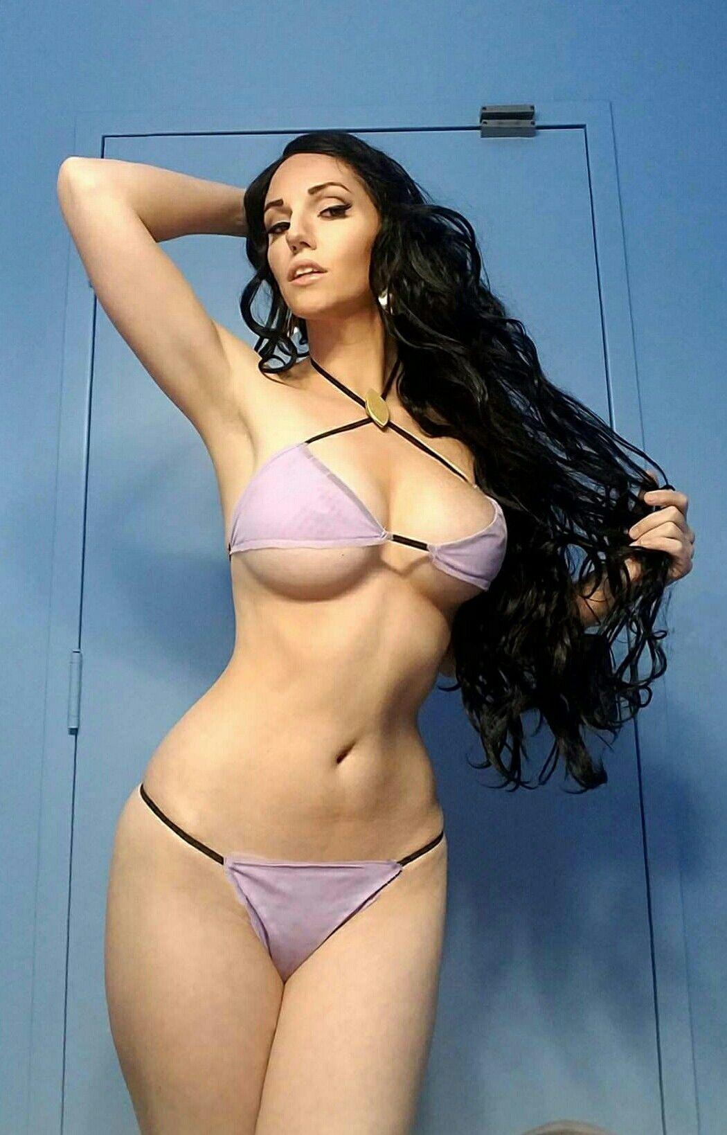 Jacqueline Goehner naked (45 pictures), foto Selfie, YouTube, underwear 2019