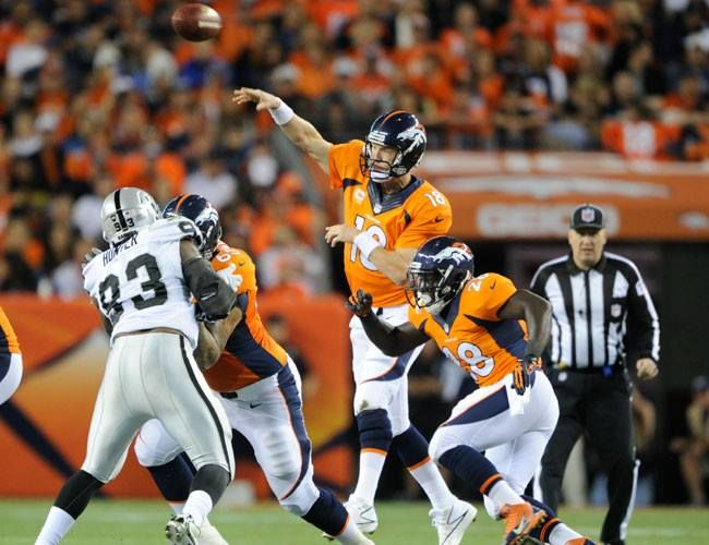 Denver Broncos Watch all 55 of Peyton Manning's record-setting TD passes this season: http://dbron.co/3fd