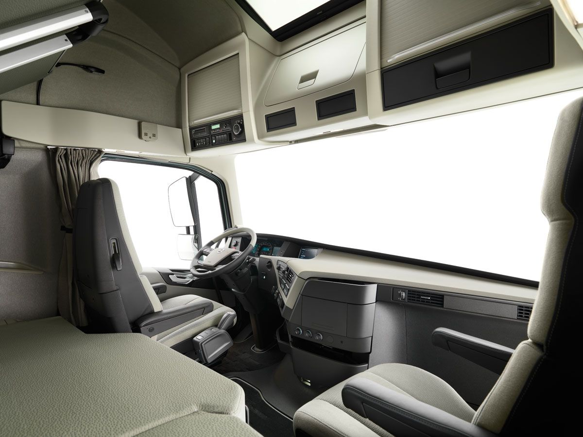 Volvo fh volvo fh series pinterest volvo volvo for Interieur 928
