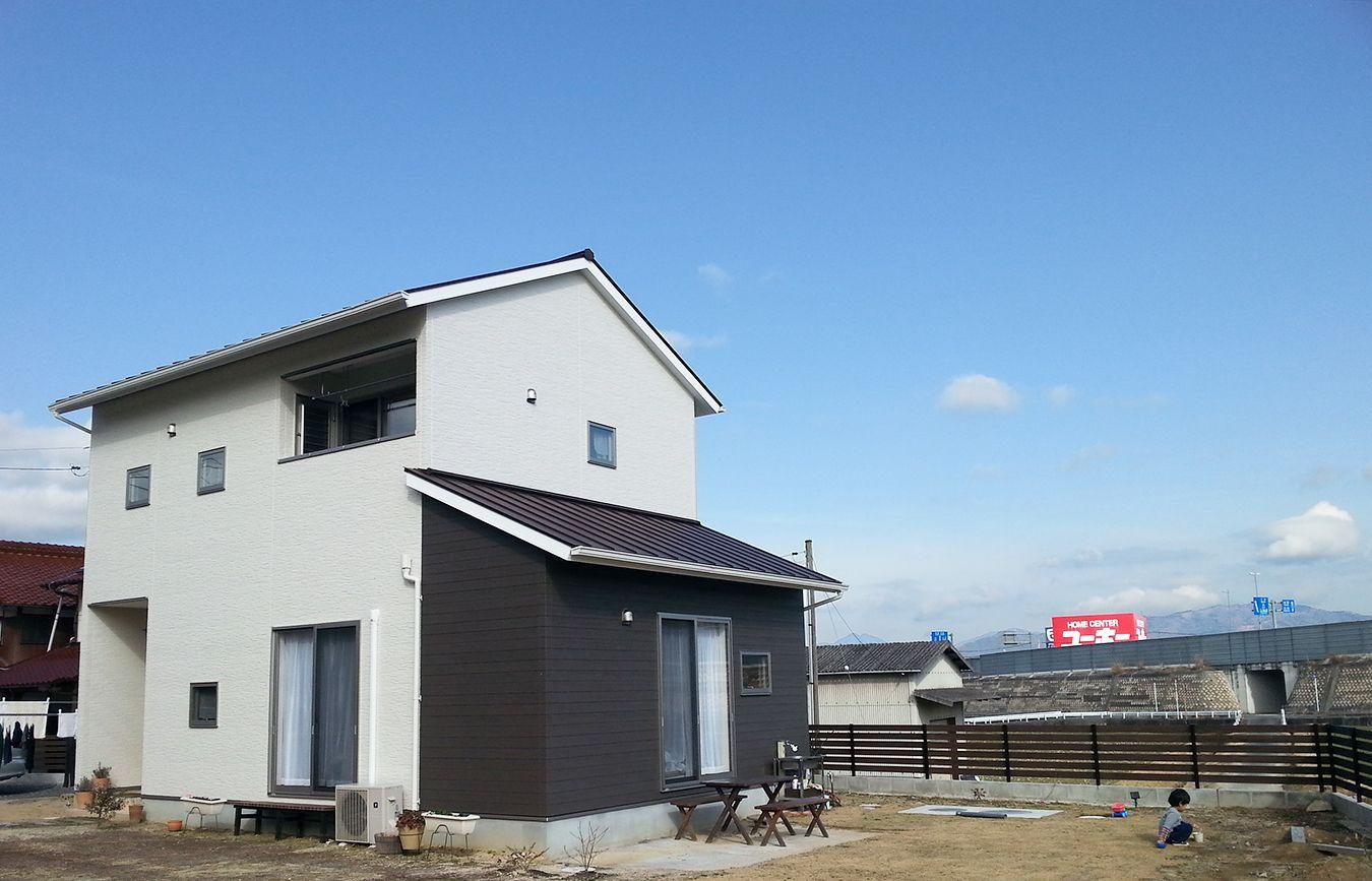 I様邸 東広島市 321house ミツイハウス の事例集 広島 注文住宅