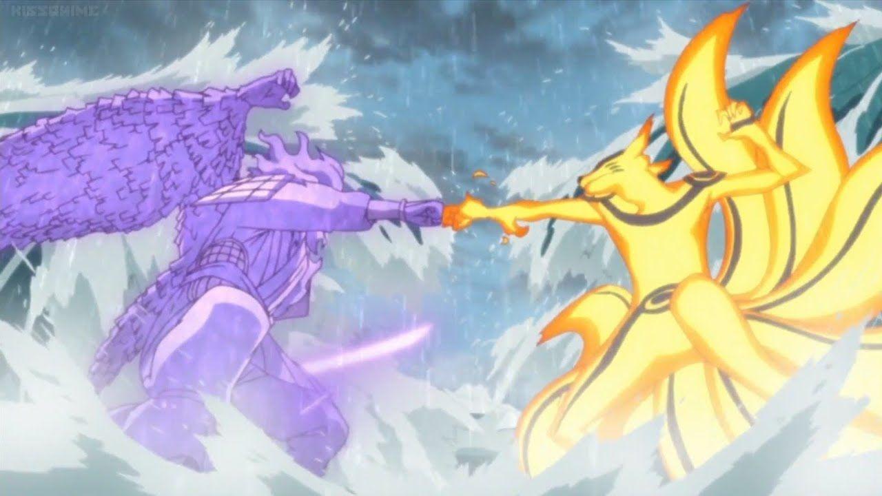 Pin On Naruto Iphone naruto vs sasuke final battle