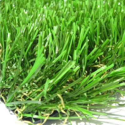 Realgrass Deluxe Artificial Grass Synthetic Lawn Turf 3 75 Ft X 9