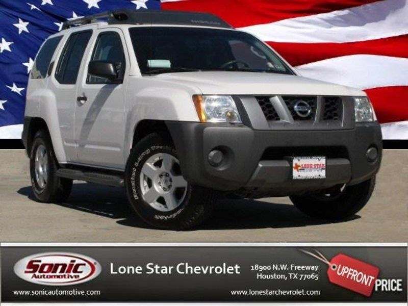 Used 2007 Nissan Xterra At Lone Star Chevrolet #Houston #Texas AskPatty  Certified Female Friendly