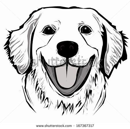 Rottweiler Dog Silhouette 2 Clip Art Vector Clip Art Online Royalty ...