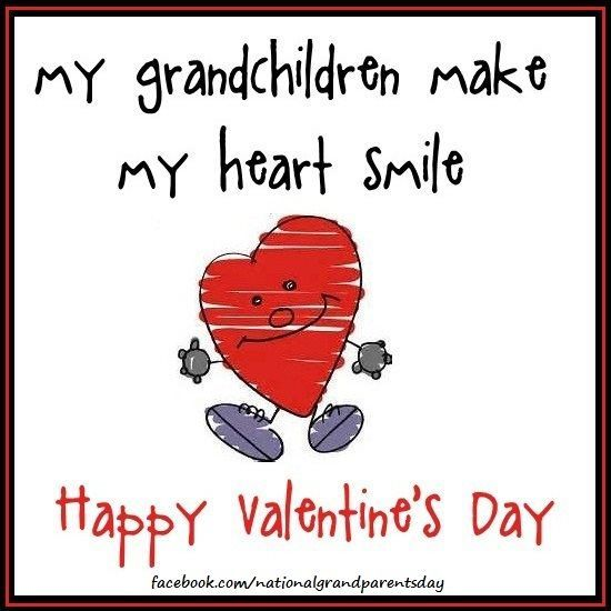 Image Result For Happy Valentines Day To Children And Grandchildren Image Grandkids Quotes My Children Quotes Quotes For Kids