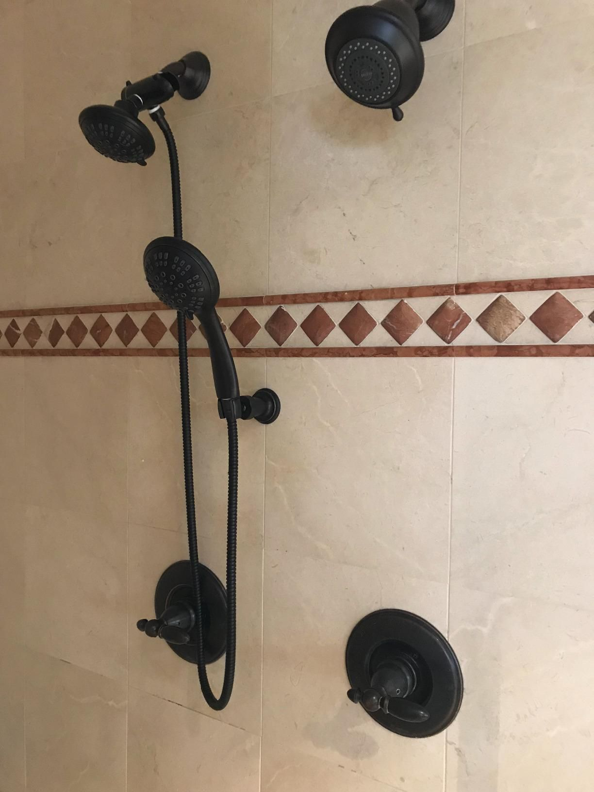 Best Handheld Shower Head Reviews In 2020 With Images Shower