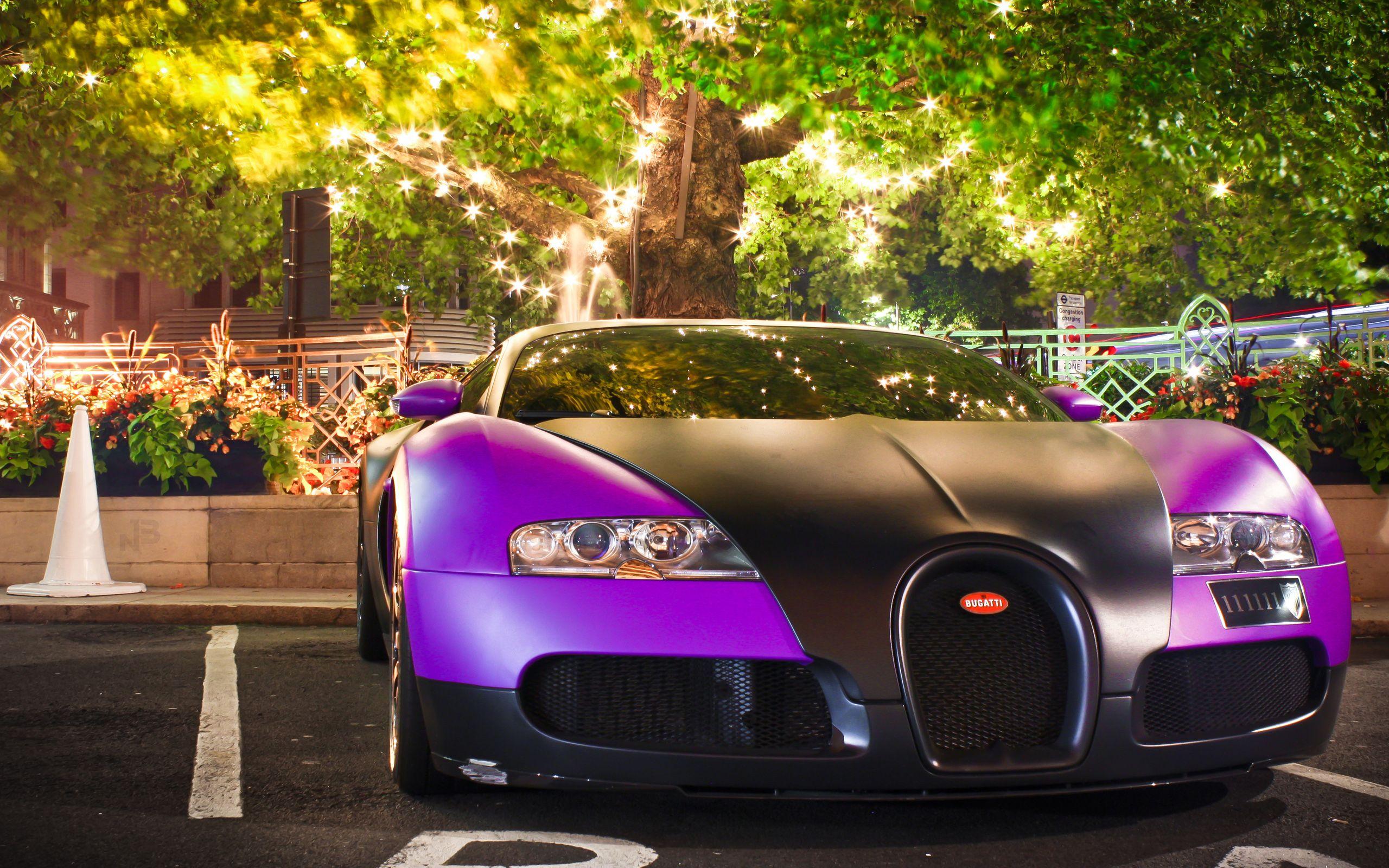 Purple Bugatti Veyron Cars Bugatti Veyron Bugatti Veyron Bugatti Cars